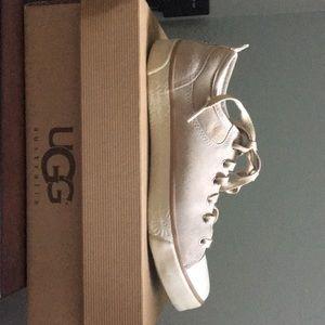 Women's Ugg sneakers